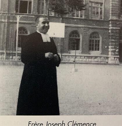 Frère Joseph Clémence
