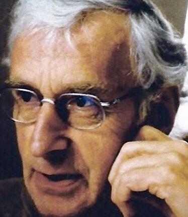 Frére Léo 1931 - 2007